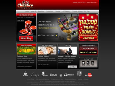best casino bonuses online dice and roll