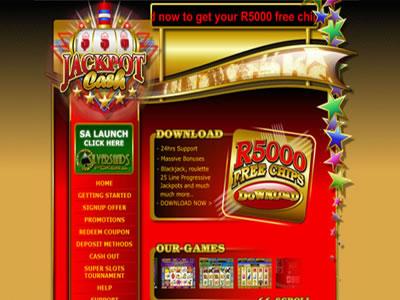 Jackpot Cash Casino Ruimtewandeleninhetpark Nl
