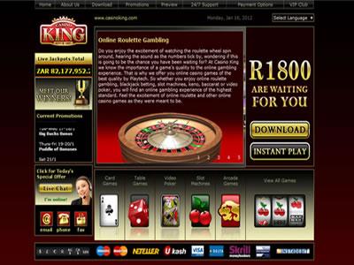 Casinoking
